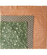 Ten and Co. Beeswax Wraps Geo Trio
