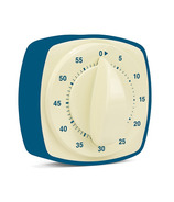 Kikkerland Retro Kitchen Timer