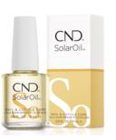 CND Care Essentials Solar Oil