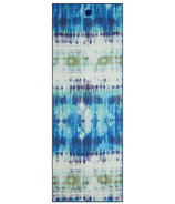 Manduka yogitoes Skidless Towel Vibration