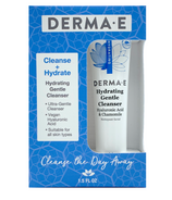 DERMA E Holiday Hydrating Stocking Stuffer