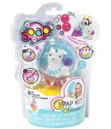 Canal Toys So Soap Cupcake DIY Kit Lama