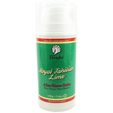 Elvado Tahitian Lime After Shave Balm