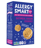 Allergy Smart Cookie Oatmeal Raisin