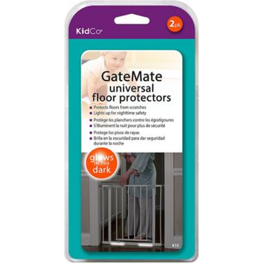 KidCo GateMate Universal Floor Protectors
