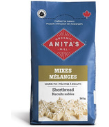 Anita's Ogranic Mill Shortbread Cookie Mix