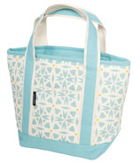 Keep Leaf Insulated Lunch Tote Geo