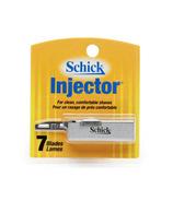 Schick Injector Refill Blades