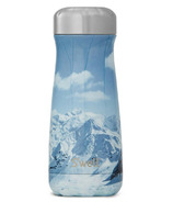 S'well Traveler Stainless Steel Wide Mouth Bottle Summit