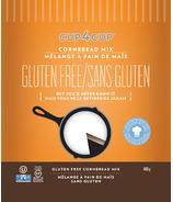 Cup4Cup Gluten Free Cornbread Mix
