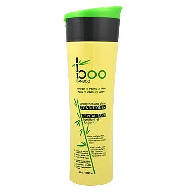 Boo Bamboo Strengthen & Shine Conditioner
