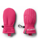 Columbia Infant Chippewa II Mitten Pink Ice