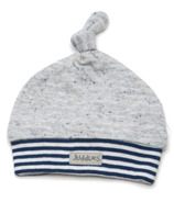 Juddlies City Newborn Hat Bay St Blue