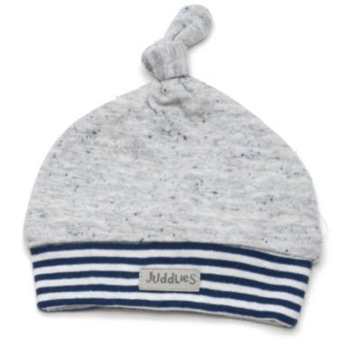 Juddlies City Newborn Hat Bay St Blue