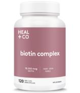 HEAL + CO. Biotin Complex