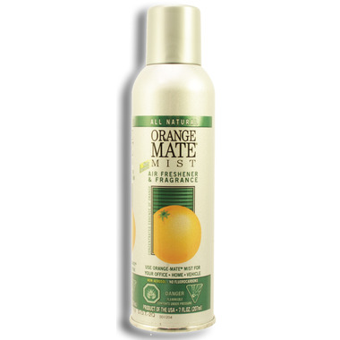 Orange Mate Mist Air Freshener
