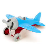 Green Toys Airplane Blue