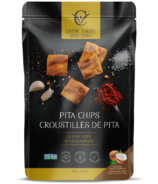Cedar Valley Selections Pita Chips Classic Spice