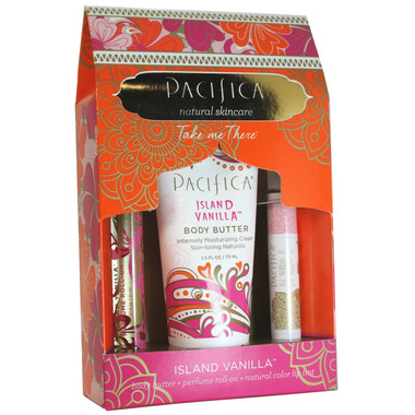 Pacifica Island Vanilla Take Me There Set