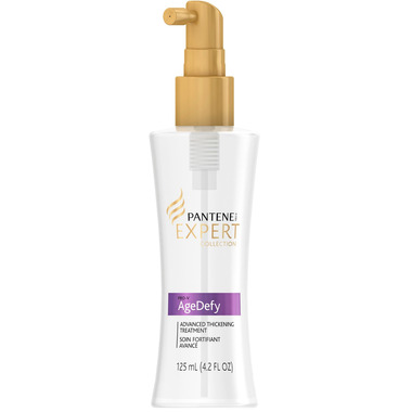 Pantene Expert Collection Age Defy Advanced Thickening Treatment