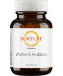 Nurture by Metagenics Women's Probiotic