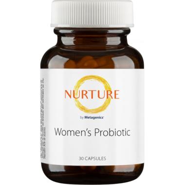 Nurture by Metagenics Women\'s Probiotic