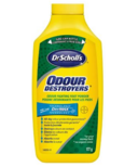 Dr. Scholl's Odour Destroyers Foot Powder