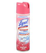 Lysol Bathroom Cleaning Foam Summer Fresh