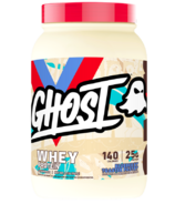 Ghost Whey Protein Powder Blueberry Toaster Pastry