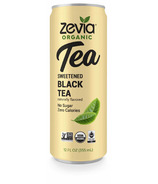 Zevia Organic Sweetened Black Tea