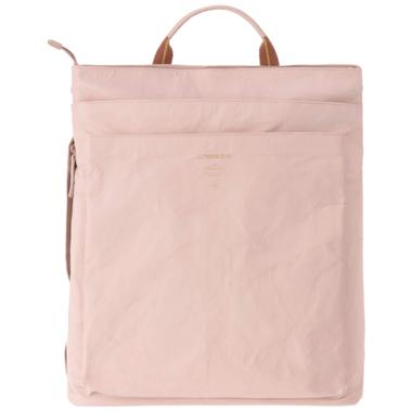 Lassig Green Label Tyve Backpack Diaper Bag Rose