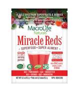 MacroLife Naturals Miracle Reds Box