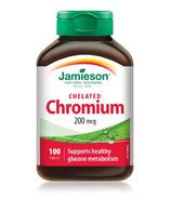 Chrome chélaté de Jamieson
