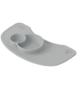 Stokke Ezpz by Stokke Silicone Mat for Stokke Tray Grey