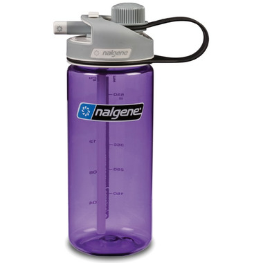 Nalgene 20 Ounce MultiDrink Water Bottle