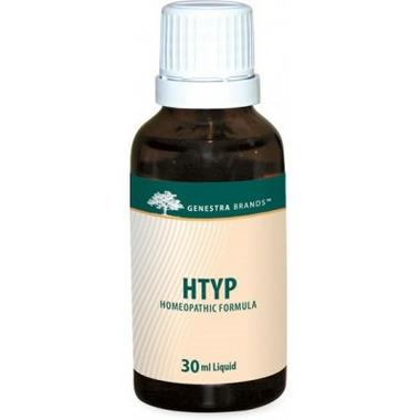 Genestra HTYP Thymus Drops