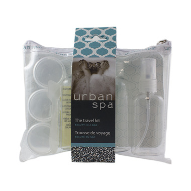 Urban Spa The Perfect Travel Kit