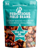 Ferocious Plant Protein Sea Salt Field Beans