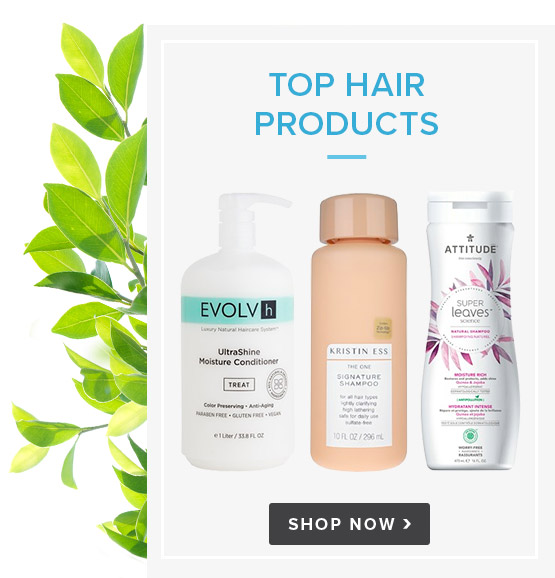 Top Hair Care