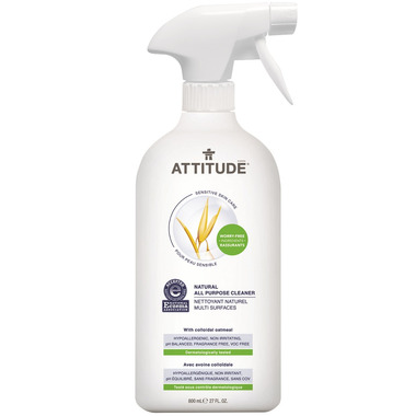 ATTITUDE Natural All Purpose Cleaner