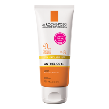 La Roche-Posay Anthelios XL Lotion SPF 60