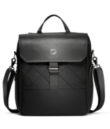 Paperclip The Isla Messenger Diaper Bag