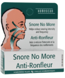 Homeocan Snore No More Pellets