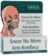 Homeocan Snore No More Pellets
