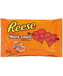 Hershey's Reese Hearts