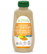 Primal Kitchen Organic Spicy Brown Mustard