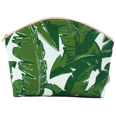 Logan and Lenora Waterproof Simple Clutch Palmtastic