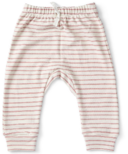 Petit Pehr Stripes Away Harem Pant Dark Pink