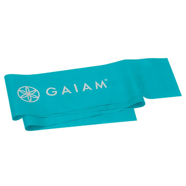Gaiam Restore Flat Resistance Band