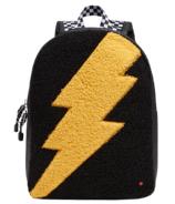 STATE Mini Kane Kids Backpack Fuzzy Lightning